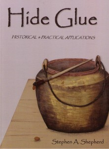 Hide Glue Book