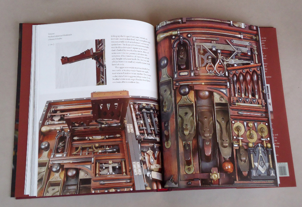 Tool Chest by Henry Studley